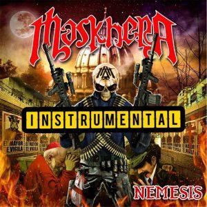 Maskhera Nemesis