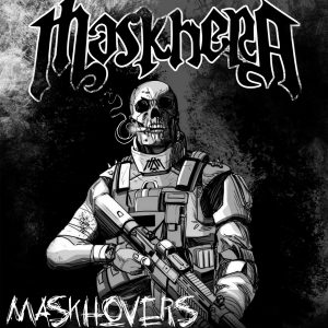 MASKHOVERS